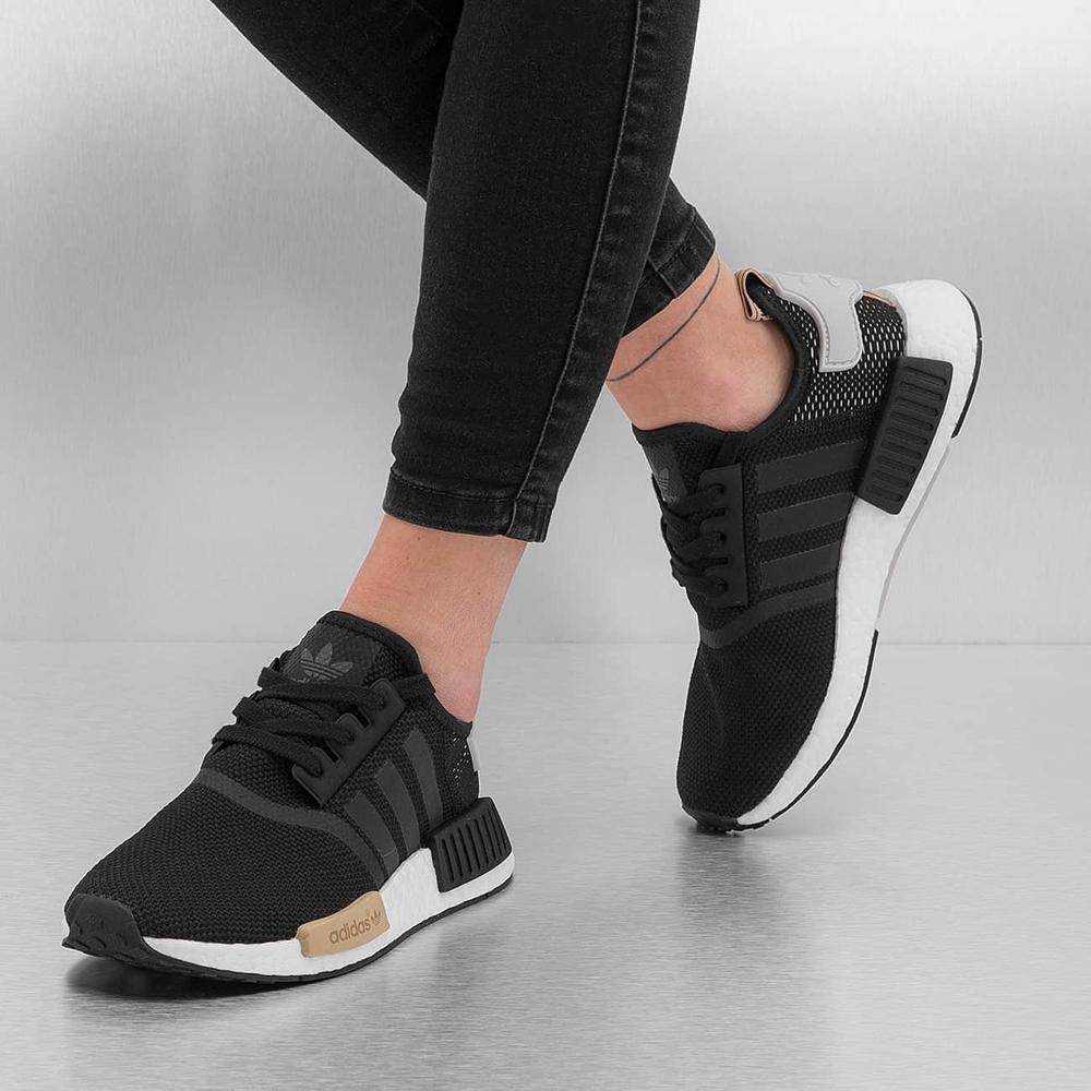 adidas nmd r1 femme noire